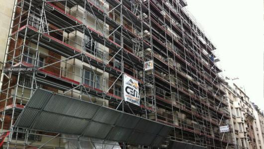 1 rue Alasseur - 2